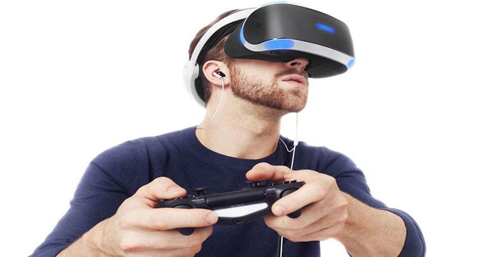 VR کلاب پروما مشهد