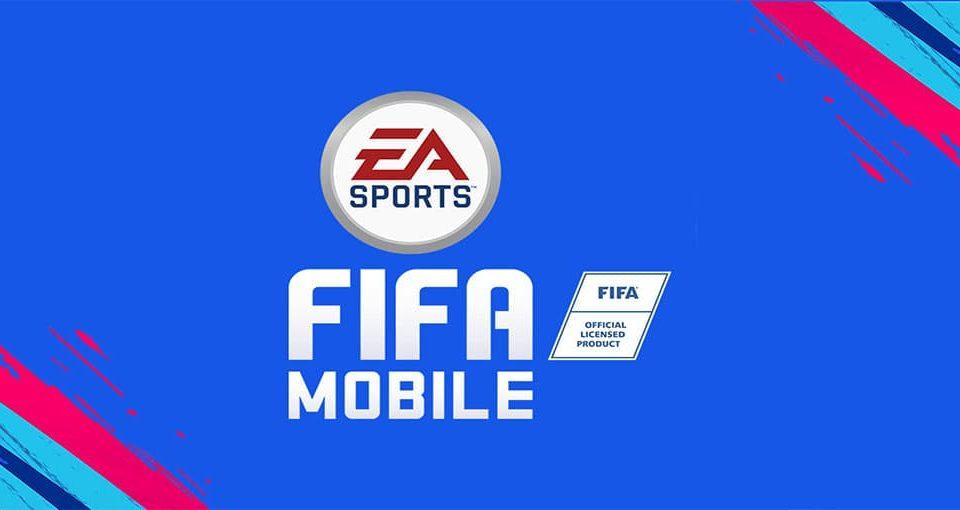 دانلود بازی FIFA Mobile