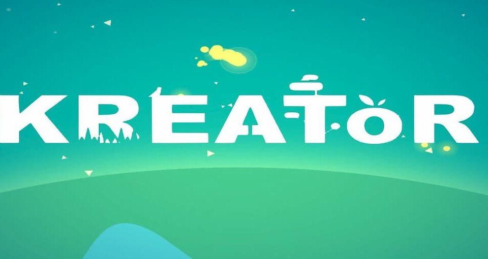 بازی موبایل The kreator