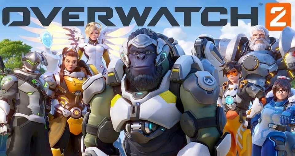 معرفی بازی Overwatch 2