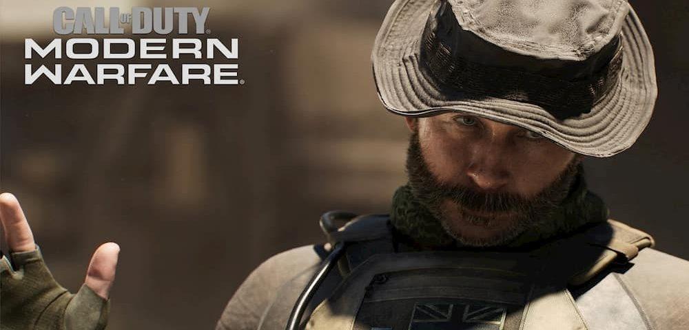 ۸ دلیل برای بازی کردنCall Of Duty: Modern Warfare