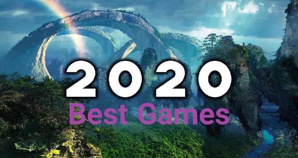 تاریخ انتشار بهترین بازی های ۲۰۲۰