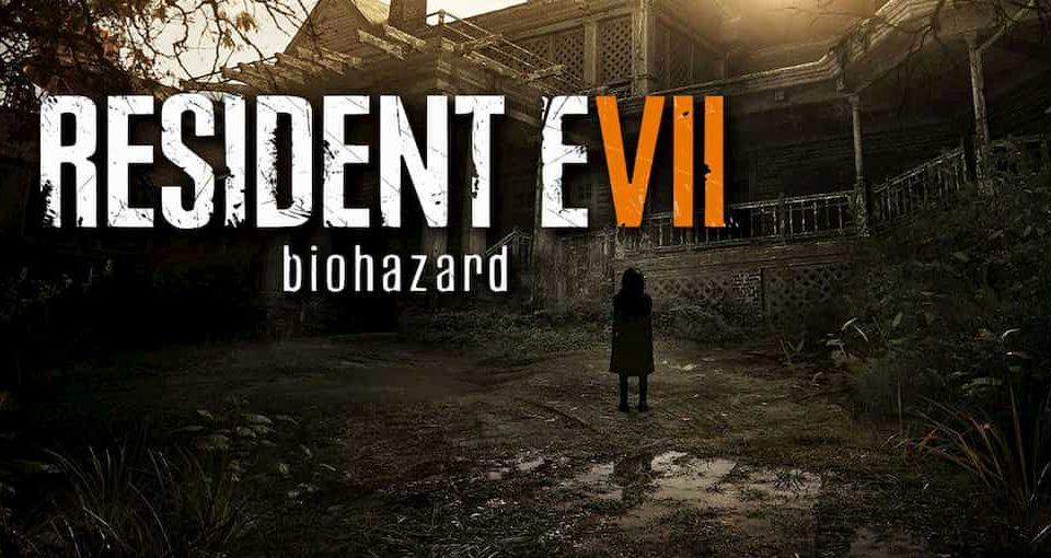 میزان فروش بازی Resident Evil 7