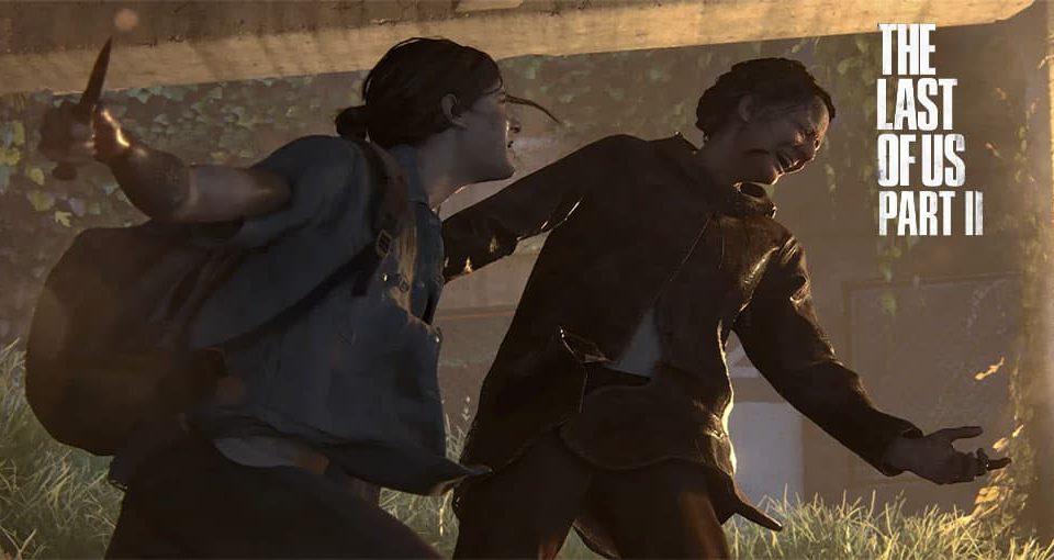 میزان خشونت بازی The Last of Us 2