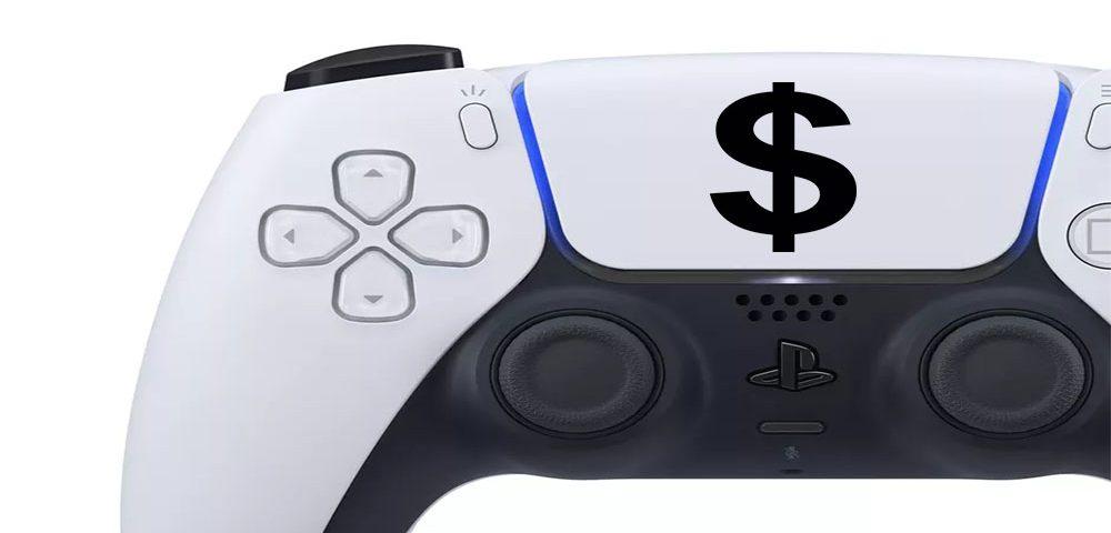 حدس و گمان های قیمت PS5