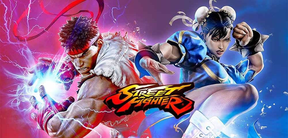 بازی Street Fighter V رایگان شد