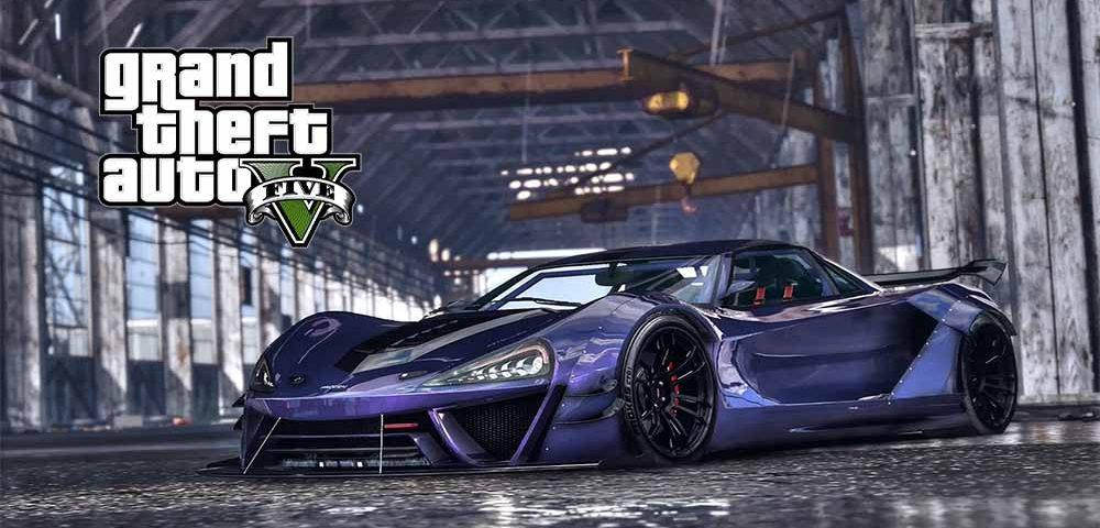 سریعترین ماشین های ارزان بازی GTA Online