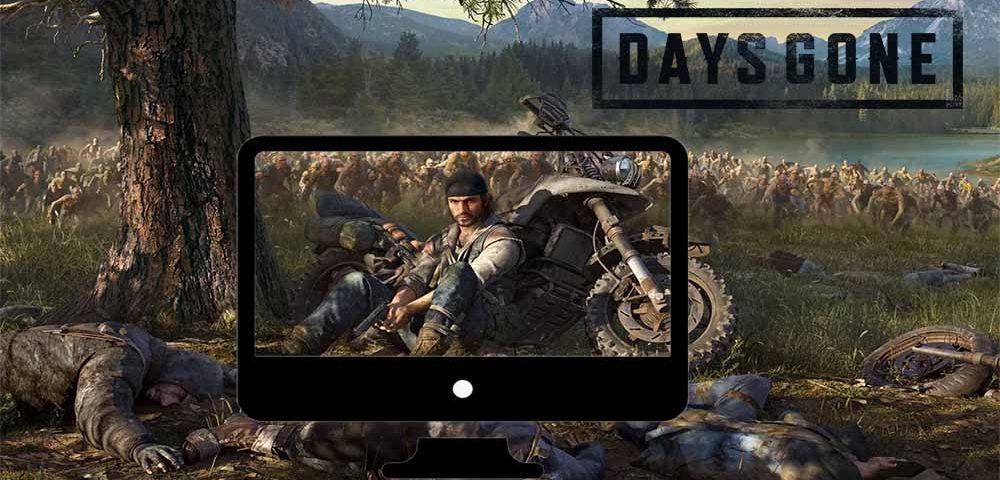 بازی Days Gone برای PC منتشر خواهد شد
