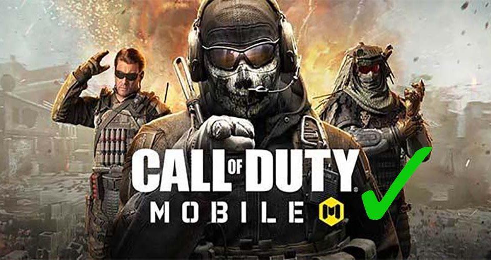آیا Call Of Duty Mobile رفع تحریم شد؟