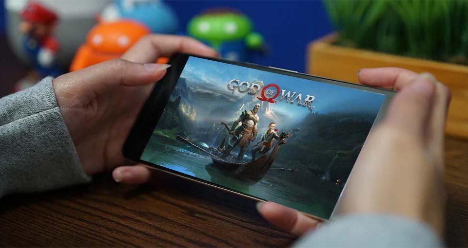 بازی های انحصاری پلی استیشن در راه موبایل