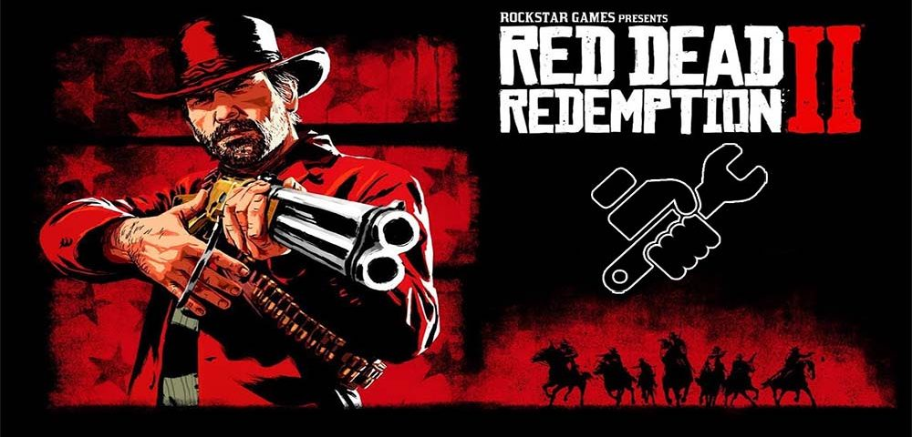 حل مشکل اجرا نشدن Red Dead 2 کامپیوتر