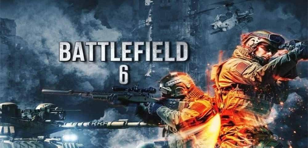 جزئیات لو رفته Battlefield 6