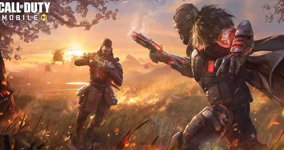 اسلحه و اسکین رایگان Call of Duty Mobile فصل 3