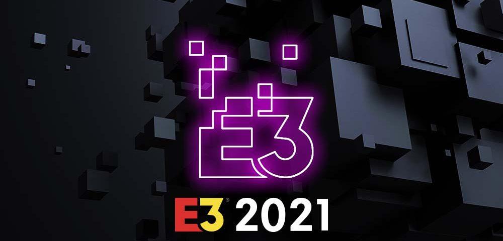 برنامه کامل مراسم E3 2021
