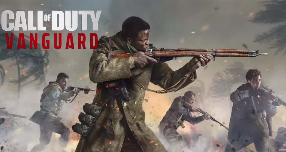 Call of Duty Vanguard رسما معرفی شد