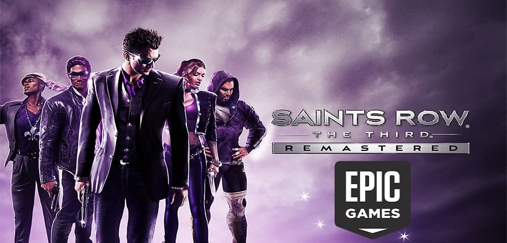 Saints Row بازی رایگان این هفته Epic Games